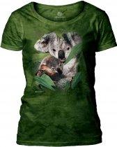 Motherhood Koala - The Mountain Damska