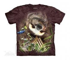 Sloth -Junior The Mountain