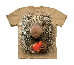 Big Face Baby Porcupine - The Mountain - Junior