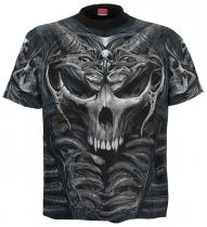 Skull Armour - Spiral