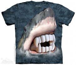 Vampire Shark - T-shirt The Mountain