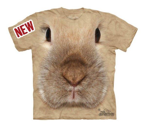 Bunny Face - Junior - The Mountain