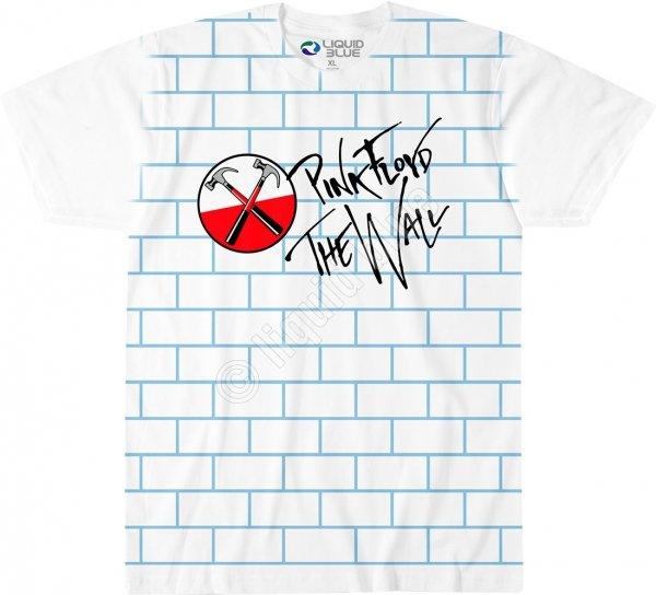 Pink Floyd The Wall - Liquid Blue