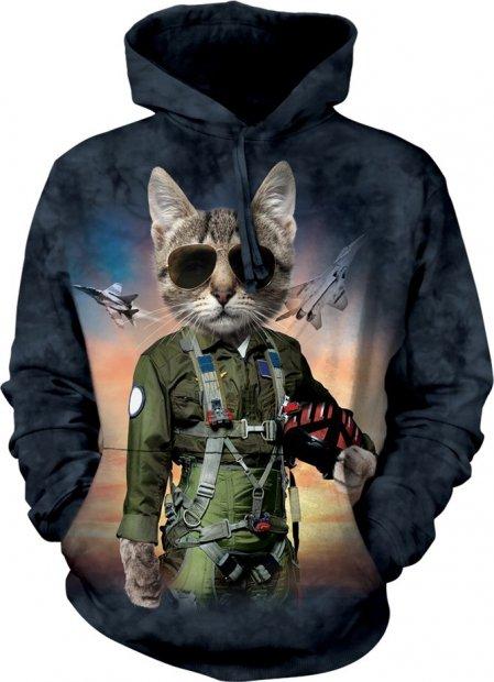 Tom Cat - Mikina The Mountain