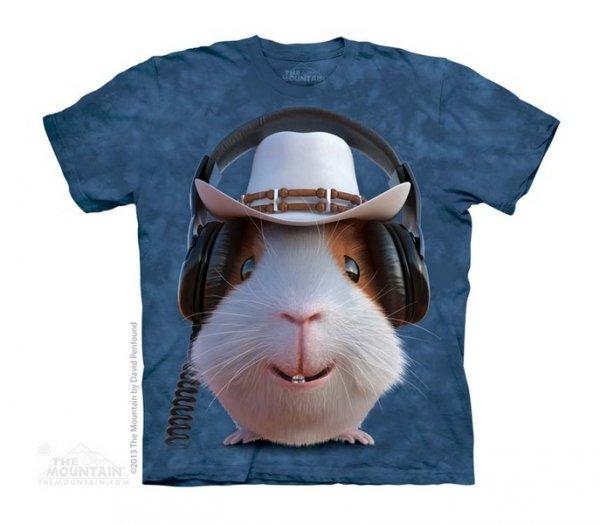 Guinea Pig Cowboy - The Mountain - Junior