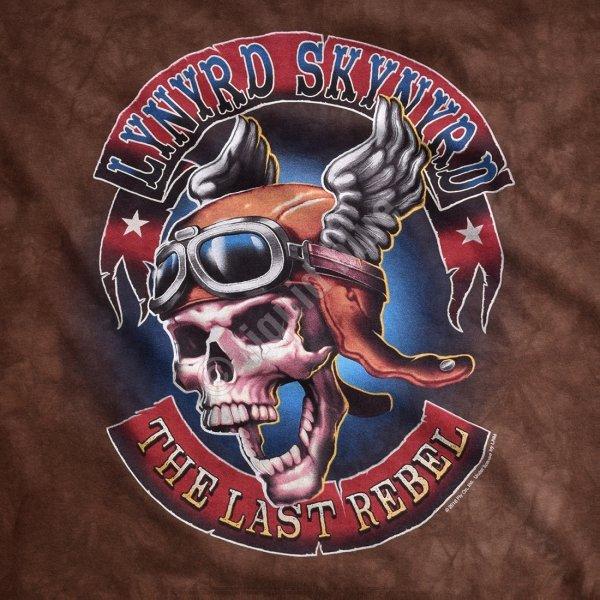Lynyrd Skynyrd South Of Heaven - Liquid Blue
