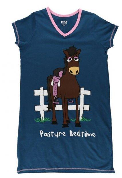 Pasture Bedtime Nightshirt - Noční košilka - LazyOne