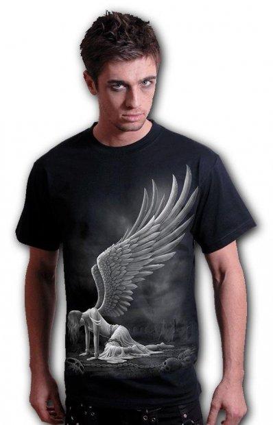 Angel - Spiral