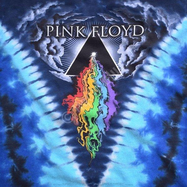 Pink Floyd Prism River LS - Liquid Blue
