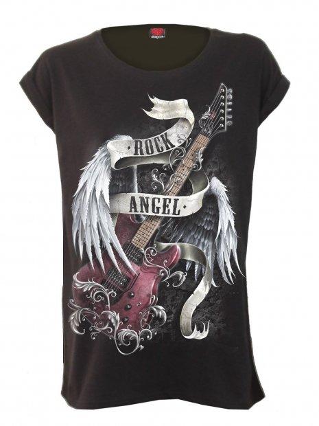 Rock Angel - Loosefit Spiral - Ladies