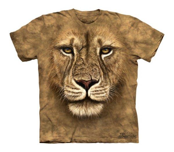 Lion Warrior - Junior - The Mountain