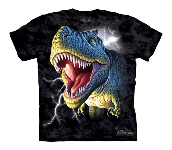 Lightining Rex - Junior - The Mountain