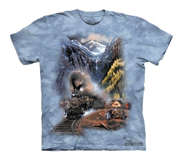 Telluride Homecoming - Junior - The Mountain