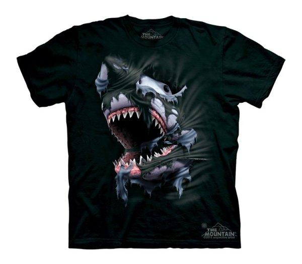 Breakthrough Shark - Junior - The Mountain