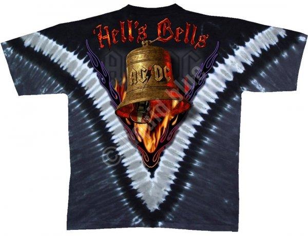 ACDC Hells Bells - Liquid Blue
