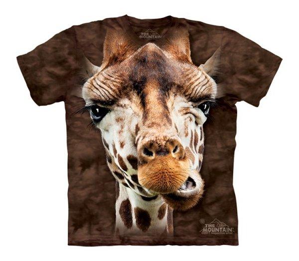 Giraffe - The Mountain - Junior