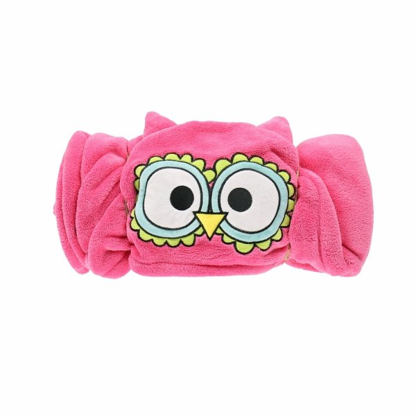 Owl Critter - kocyk sowa - LazyOne
