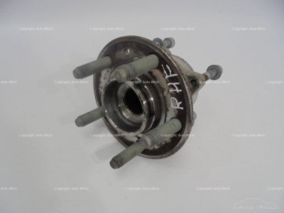 Aston Martin Vantage Roadster 4.7 2009 OEM RH front right hub bearing