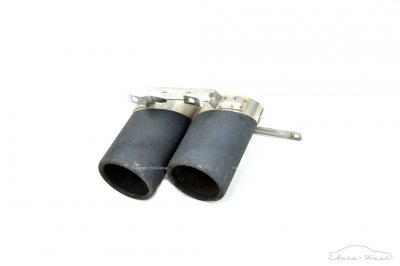 Lamborghini Gallardo LP560 LP570 Left exhaust terminal tailpipes