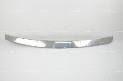 Bentley Arnage Front bumper chrome trim
