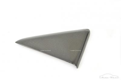 Lamborghini Murcielago Coupe Right door panel card wing mirror carbon cover