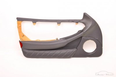 Maserati 3200 GT Front left door card panel grey has some imperfections