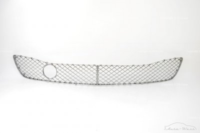 Bentley Continental Flying Spur 09-11 Center bumper grille