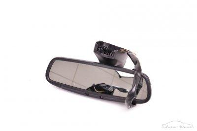 Maserati Granturismo Grancabrio M145  Rear view interior mirror