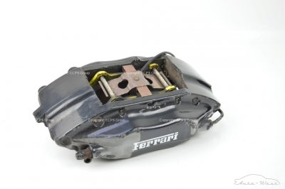 Ferrari 456 GT GTA F116 Front left complete brake caliper