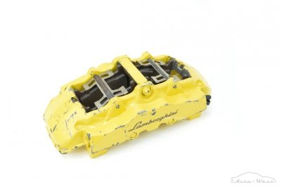 Lamborghini Gallardo Front right brake caliper complete