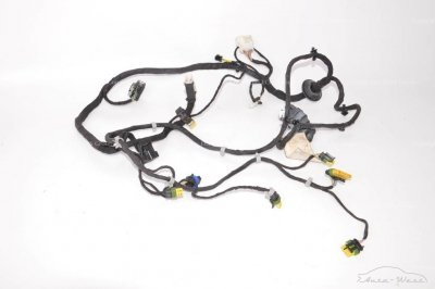 Maserati Granturismo Grancabrio Right door wiring loom harness