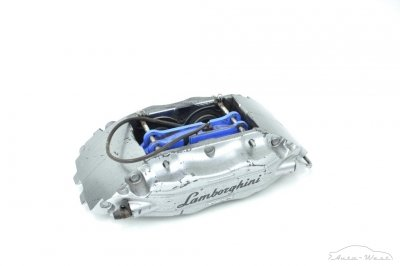 Lamborghini Gallardo Rear right brake caliper complete