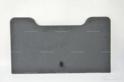 Ferrari California F149 Rear trunk floor cover carpet