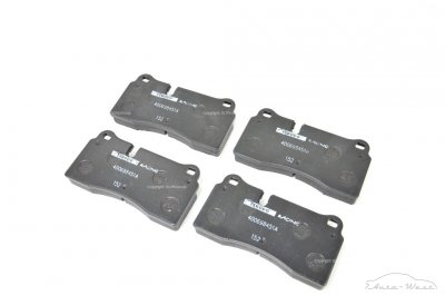 Lamborghini Gallardo Original rear brake pad set