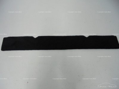 Aston Martin Vantage V8 Coupe Rear carpet trim panel