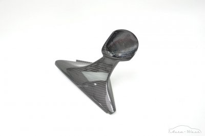 Aston Martin DB9 DBS Right wing mirror carbon base