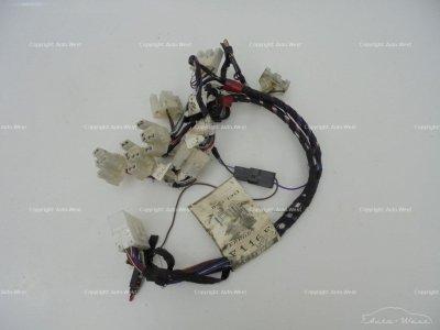 Ferrari 456 GTA F116 Centre console wiring loom harness