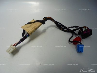 Ferrari 550 575 Maranello Centre console loom wiring harness