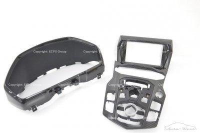 Lamborghini Aventador LP700 LP720 LP750 OEM Complete carbon console speedometer trim