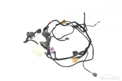 Lamborghini Gallardo LP500 LP520 Spyder Right door wiring loom harness cables