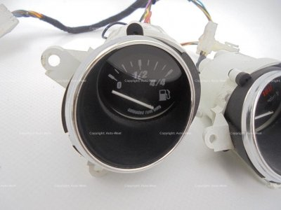Ferrari 550 575 Maranello Fuel level gauge