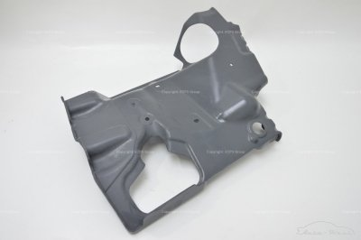 Aston Martin Vantage V8 Radiator support air vent right