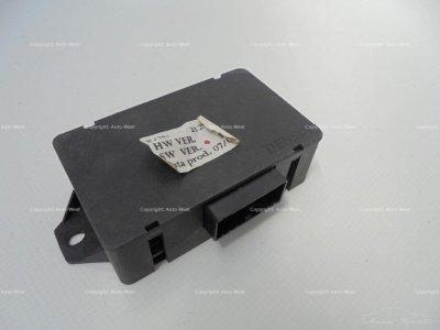 Ferrari 599 GTB F141 Windshield wiper control unit ecu module