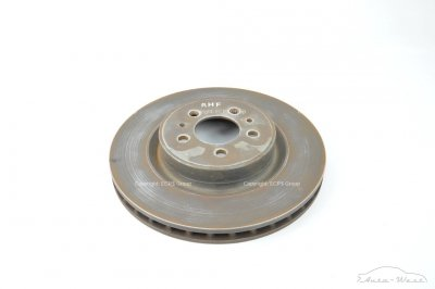 Ferrari 456 M GT GTA Front right brake disc