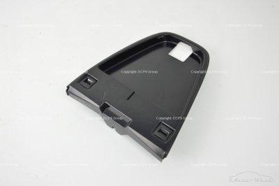 Bentley Continental GT 2003 Rear shelf panel