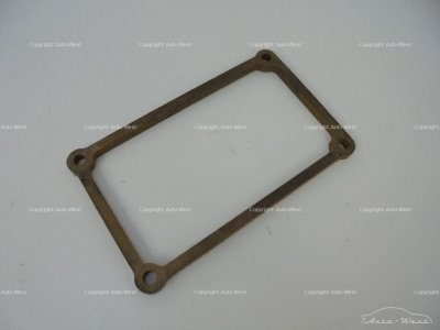 Ferrari 456 M GT GTA Bracket shield plate support