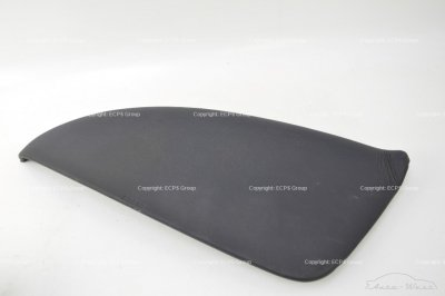 Bentley Continental GT Flying Spur Dashboard airbag cover left RHD