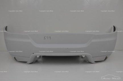 Ferrari 599 GTB F141 Rear bumper