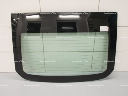 Ferrari California F149 Rear window New