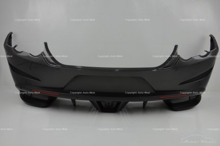 Ferrari GTC4 Lusso Complete rear bumper with grilles lights diffusers